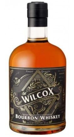 Bourbon Wilcox