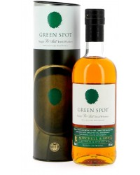 Whisky Green Spot Classic