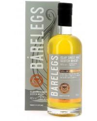 Whisky Flatnöse Bare legs Islay Single Malt