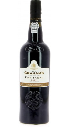Porto Graham's Fine Tawny