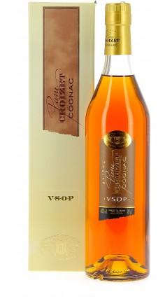 Cognac Croizet VSOP