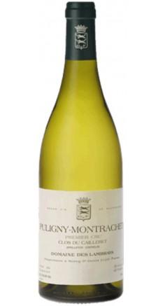 Domaine des Lambrays Cuvée Clos du Cailleret 2011 - AOP Puligny-Montrachet 1er Cru 75cl