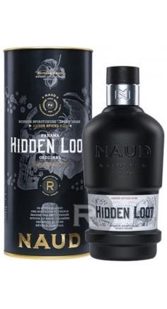 Rhum Hidden Loot