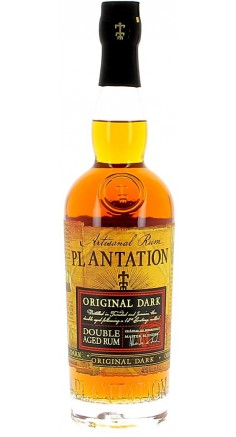 Rhum Plantation Original Dark 3 ans