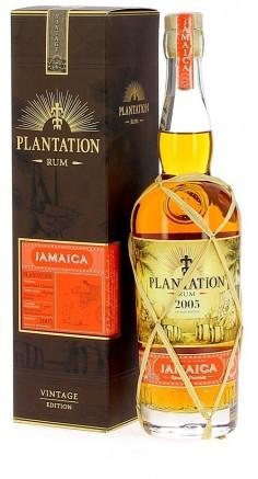 Rhum Plantation Jamaica Edition Vintage 2005