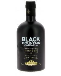 Whisky Black Mountain Notes fumées