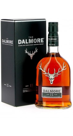 Whisky Dalmore 15 ans