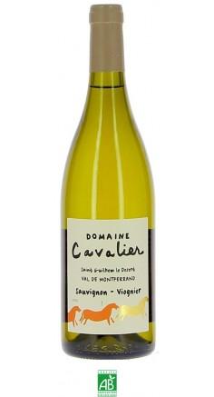 Domaine Cavalier Val de Montferrand AOP Saint-Guilhem-le-Désert - Vin blanc du Languedoc Roussillon