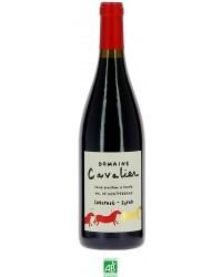 Domaine Cavalier Val de Montferrand AOP Saint-Guilhem-le-Désert - Vin rouge du Languedoc Roussillon