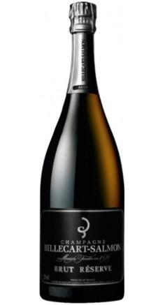 Magnum Champagne Billecart Salmon Brut