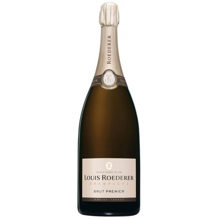 Magnum Roederer Brut Premier - Champagne - sommellerie de France