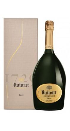 """Magnum Champagne """"R"""" de Ruinart Brut"""