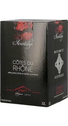 Les Rosières 5L