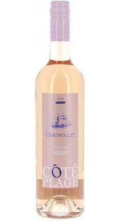 Côté Plage rosé