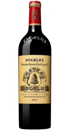 Château Angelus 2015