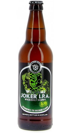 Bière Joker