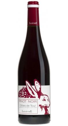 Domaine Lelièvre Pinot Noir
