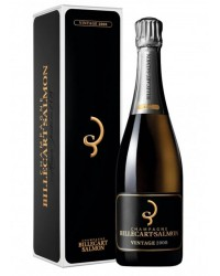 Champagne Billecart-Salmon Vintage