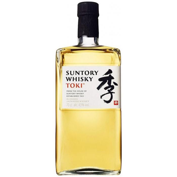 Whisky Suntory Toki Blended - Whisky - sommellerie de France