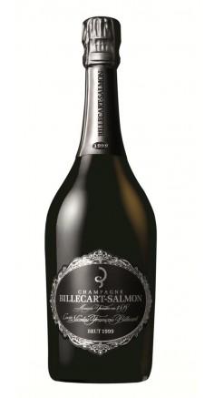 Champagne Billecart Salmon Cuvée Nicolas François 2002