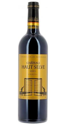 Château Haut Selve Rouge