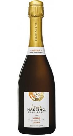 Champagne Prestige Millésimé Louis Massing