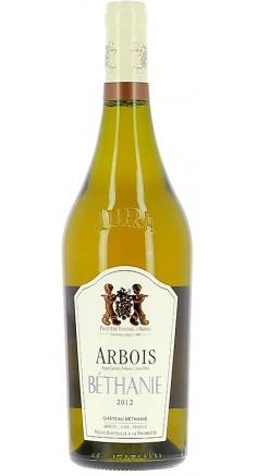 Arbois Cuvée Béthanie blanc