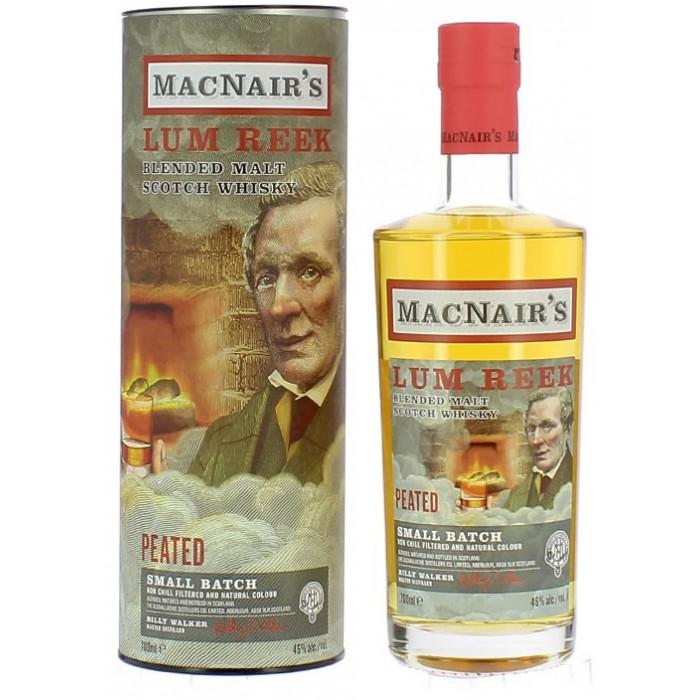 Whisky Macnair's Lum Reek