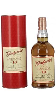 Whisky Glen Farclas 10 ans