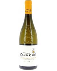 Châteauneuf du Pape Domaine Chante Cigale blanc