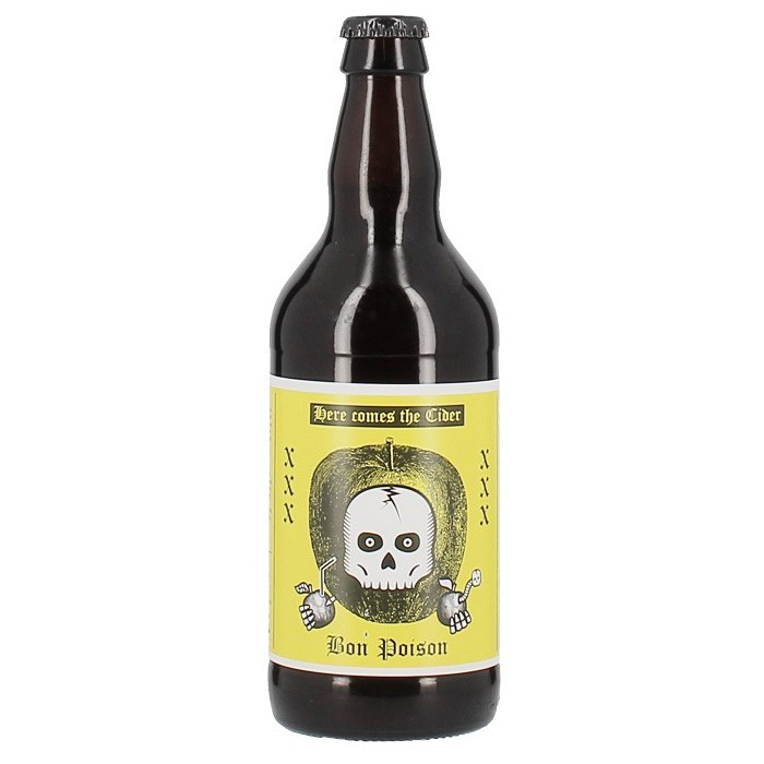 Cidre Bon Poison