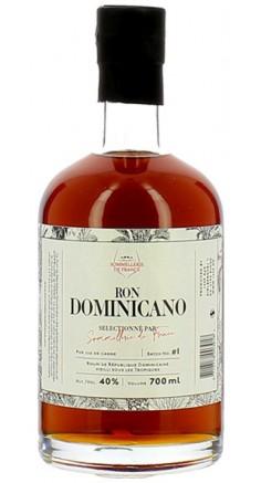 Rhum Dominicano