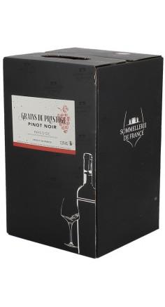 Grains de Prestige Pinot Noir 5L