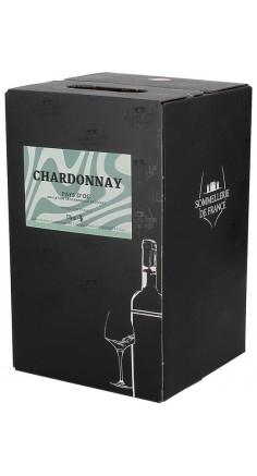 Grains de Prestige Chardonnay Réserve 5L