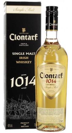 Whisky Clontarf 1014