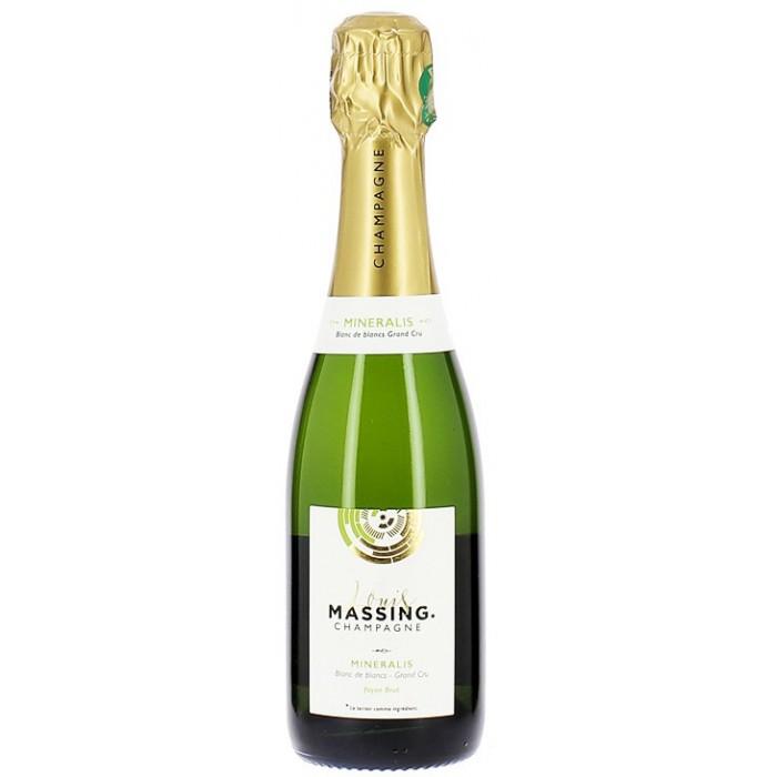 Champagne Grand Cru Louis Massing