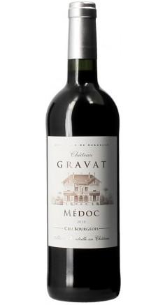 Château Gravat