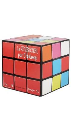 Le Rubi Cubi 5L