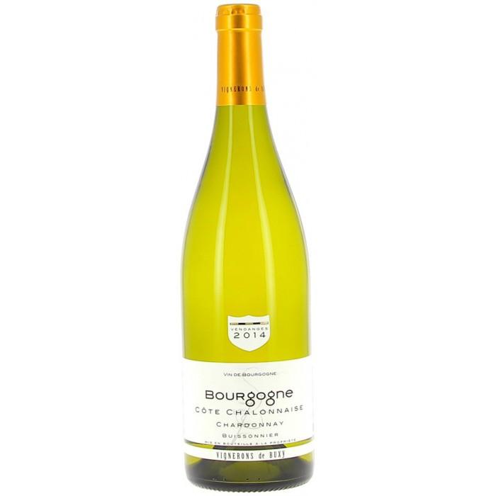 Domaine Buissonnier Chardonnay
