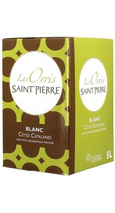 Les Orris de Saint-Pierre 5L