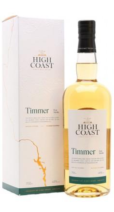 Whisky High Coast Timmer