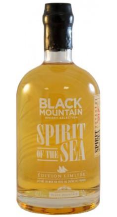 Whisky Black Mountain Spirit of the Sea