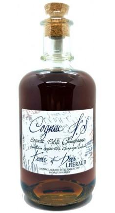 Cognac Lheraud VS Terre et bois