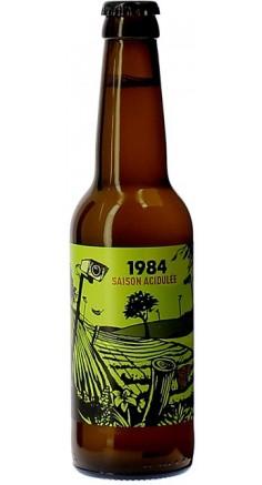 Bière Hoppy Road 1984