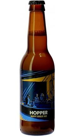 Bière Hoppy Road Hopper