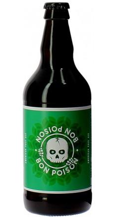 Bière Bon Poison American Pale