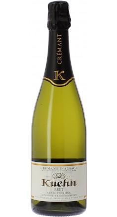 Crémant d'Alsace Domaine Kuehn Cuvée Prestige Brut