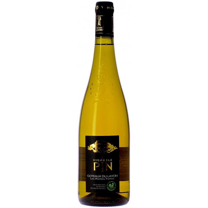 Domaine des Hautes Brosses Les Roches fortes - Vins en bouteilles de 75cl - sommellerie de France