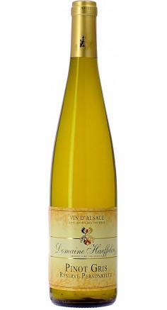 Domaine Haeffelin Pinot Gris Réserve Personnelle
