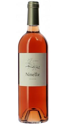 Cuvée La Ninette Rosé Fronton
